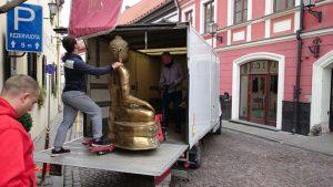 Buddha pervezimas Vilniuje 3